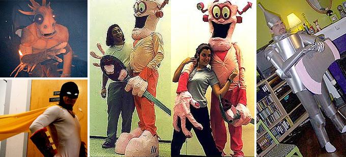 Costumes part 3